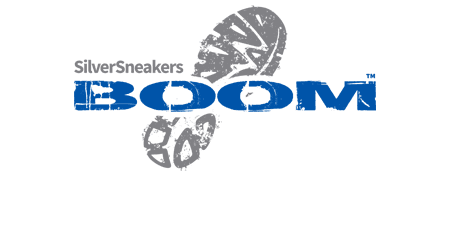 Boom - Silver Sneakers